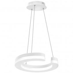 Подвесной светодиодный светильник Lightstar Unitario 763136