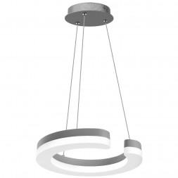 Подвесной светодиодный светильник Lightstar Unitario 763139