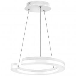 Подвесной светодиодный светильник Lightstar Unitario 763236