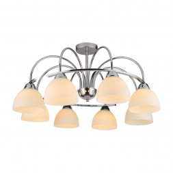 Потолочная люстра Arte Lamp A6057PL-8CC