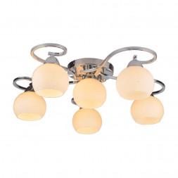 Потолочная люстра Arte Lamp A6058PL-6CC