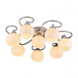 Потолочная люстра Arte Lamp A6058PL-8CC
