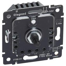 Потенциометр электрический Legrand Galea Life 775901