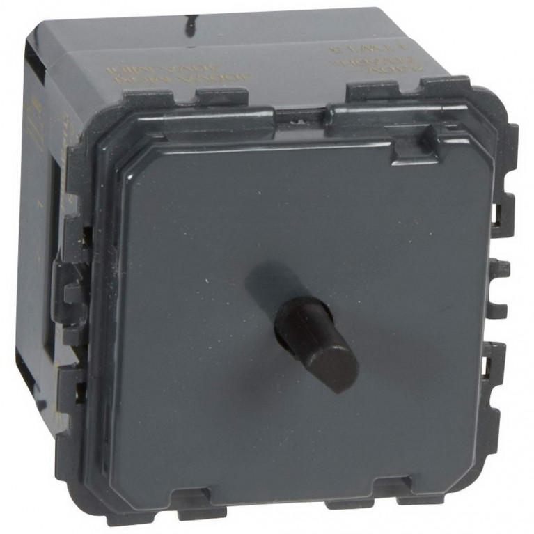 Регулятор Legrand Celiane для потолочного вентилятора 067088