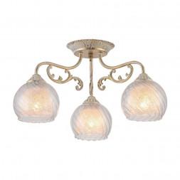Потолочная люстра Arte Lamp A7062PL-3WG