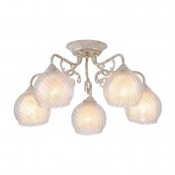 Потолочная люстра Arte Lamp A7062PL-5WG