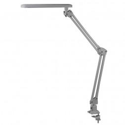Настольная лампа ЭРА NLED-441-7W-S