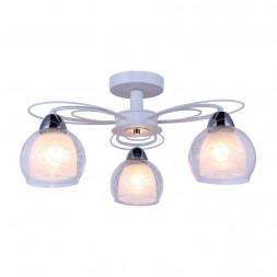Потолочная люстра Arte Lamp A7585PL-3WH