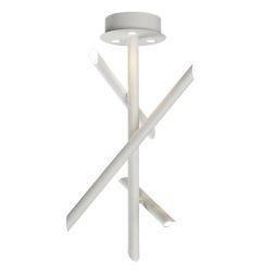 Подвесной светодиодный светильник Mantra Take 5781