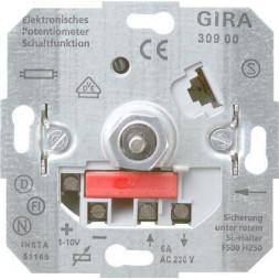 Потенциометр GiraSystem 2000 030900