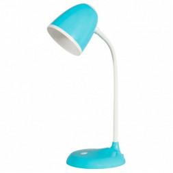 Настольная лампа (UL-00003652) Uniel Standard TLI-228 Blue E27