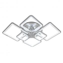 Потолочная светодиодная люстра Seven Fires Audrey SF7007/6C-CR