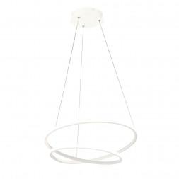 Подвесной светодиодный светильник Maytoni Nola MOD100PL-L47W