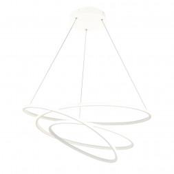 Подвесной светодиодный светильник Maytoni Nola MOD100PL-L88W