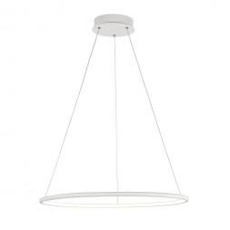 Подвесной светодиодный светильник Maytoni Nola MOD807-PL-01-36-W