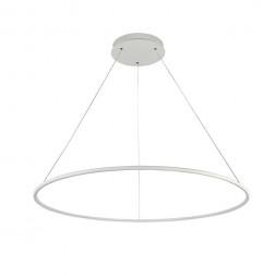 Подвесной светодиодный светильник Maytoni Nola MOD807-PL-01-60-W