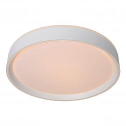 Потолочный светодиодный светильник Lucide Nuria 79182/24/31