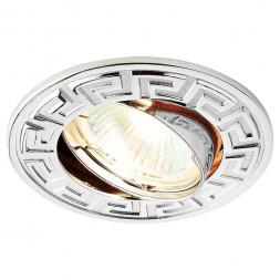 Встраиваемый светильник Ambrella light Classic 120090 CH