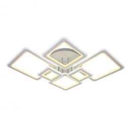 Потолочная светодиодная люстра Seven Fires Lionel SF7012/6C-WT
