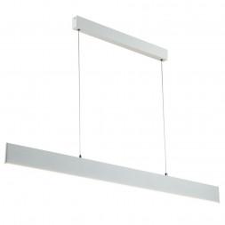 Подвесной светодиодный светильник Maytoni Step P010PL-L30W