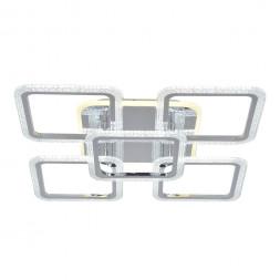 Потолочная светодиодная люстра Seven Fires Mals SF7045/6C-CR