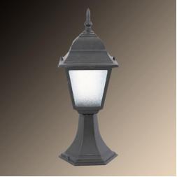 Уличный светильник Arte Lamp Bremen A1014FN-1BK