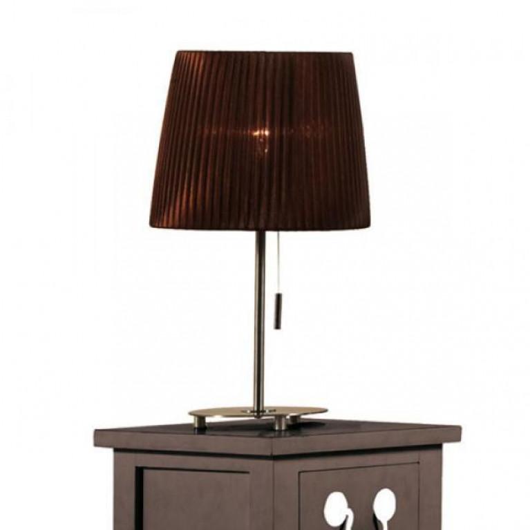 Настольная лампа Citilux Шоколадный CL913812