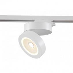 Трековый светодиодный светильник Maytoni Track TR006-1-12W3K-W
