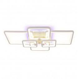 Потолочная светодиодная люстра Ambrella light Original FA5306