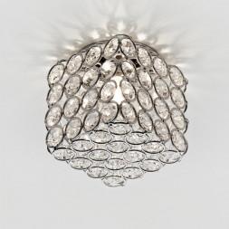 Встраиваемый светильник Ambrella light Desing D1001 CH