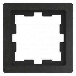 Рамка 1-постовая Schneider Electric Merten D-Life MTN4010-6547
