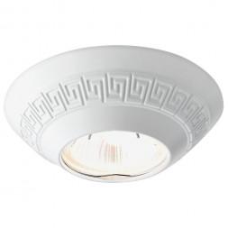 Встраиваемый светильник Ambrella light Desing D1158 W