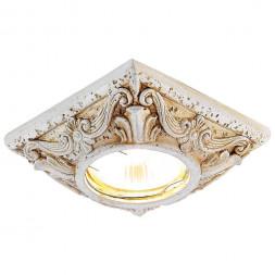 Встраиваемый светильник Ambrella light Desing D2960 BG