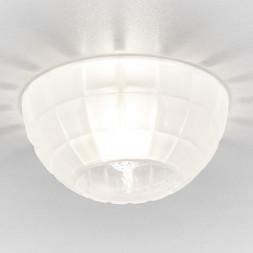 Встраиваемый светильник Ambrella light Desing D4180 Big CH/W