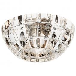 Встраиваемый светильник Ambrella light Desing D4180 Big CL/CH