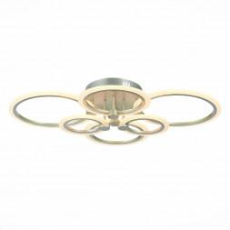 Потолочная светодиодная люстра Evoled Cerina SLE500592-06