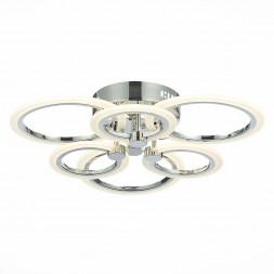 Потолочная светодиодная люстра Evoled Cerina SLE500612-06