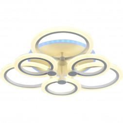 Потолочная светодиодная люстра Evoled Cerina SLE500652-06RGB