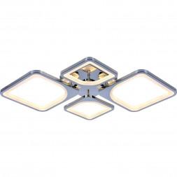 Потолочная светодиодная люстра Evoled Giura SLE500312-04