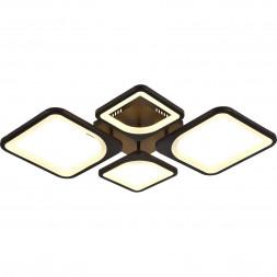 Потолочная светодиодная люстра Evoled Giura SLE500372-04