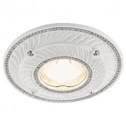 Встраиваемый светильник Ambrella light Desing D4468 W/CH