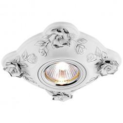 Встраиваемый светильник Ambrella light Desing D5504 W/CH