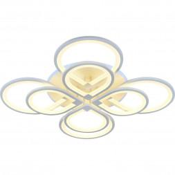 Потолочная светодиодная люстра Evoled Margherita SLE500852-08RGB