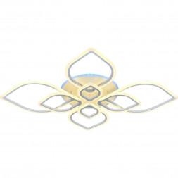 Потолочная светодиодная люстра Evoled Margherita SLE500952-08RGB