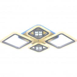 Потолочная светодиодная люстра Evoled Marlin SLE500052-04RGB