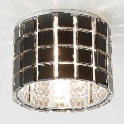 Встраиваемый светильник Ambrella light Desing D9050 BK