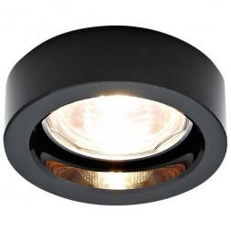 Встраиваемый светильник Ambrella light Desing D9160 BK