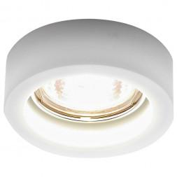 Встраиваемый светильник Ambrella light Desing D9160 Milk
