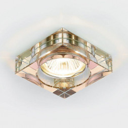 Встраиваемый светильник Ambrella light Desing D9171 PI