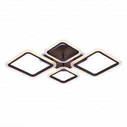 Потолочная светодиодная люстра Evoled Samuro SLE500172-04RGB